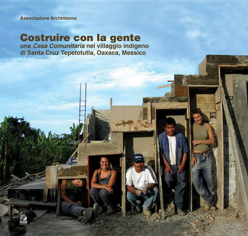 Portale degli editori campani costruire con la gente - Costruire casa in economia ...