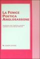"""""""La Fenice"""" poetica anglosassone"""
