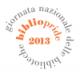 BiblioPride: II Giornata nazionale delle biblioteche - 5 ottobre 2013